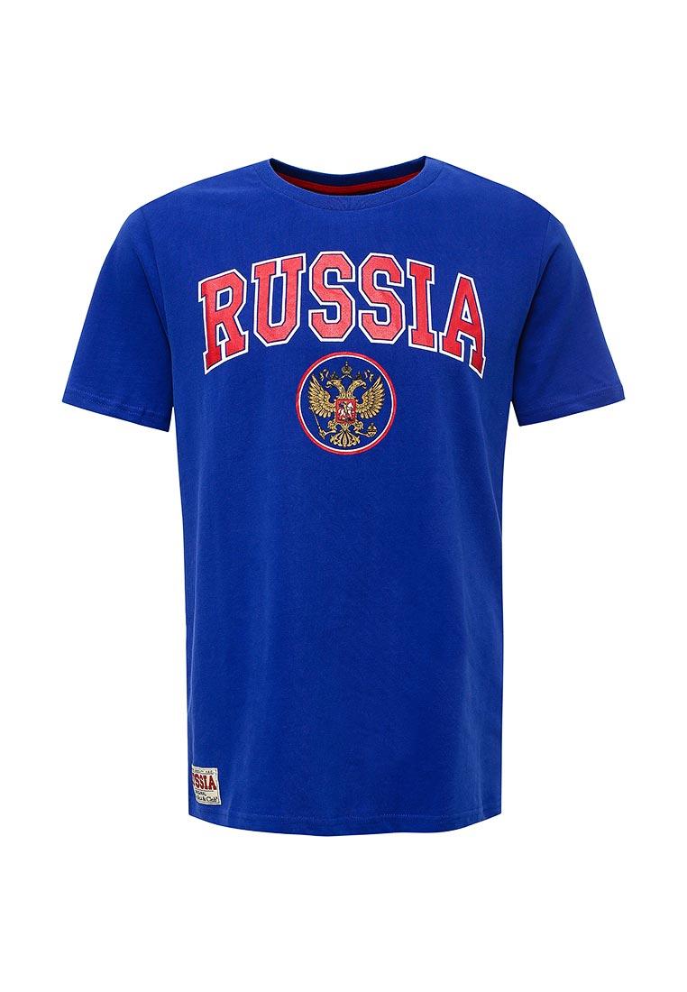 Спортивная футболка Atributika & Club™ 131730