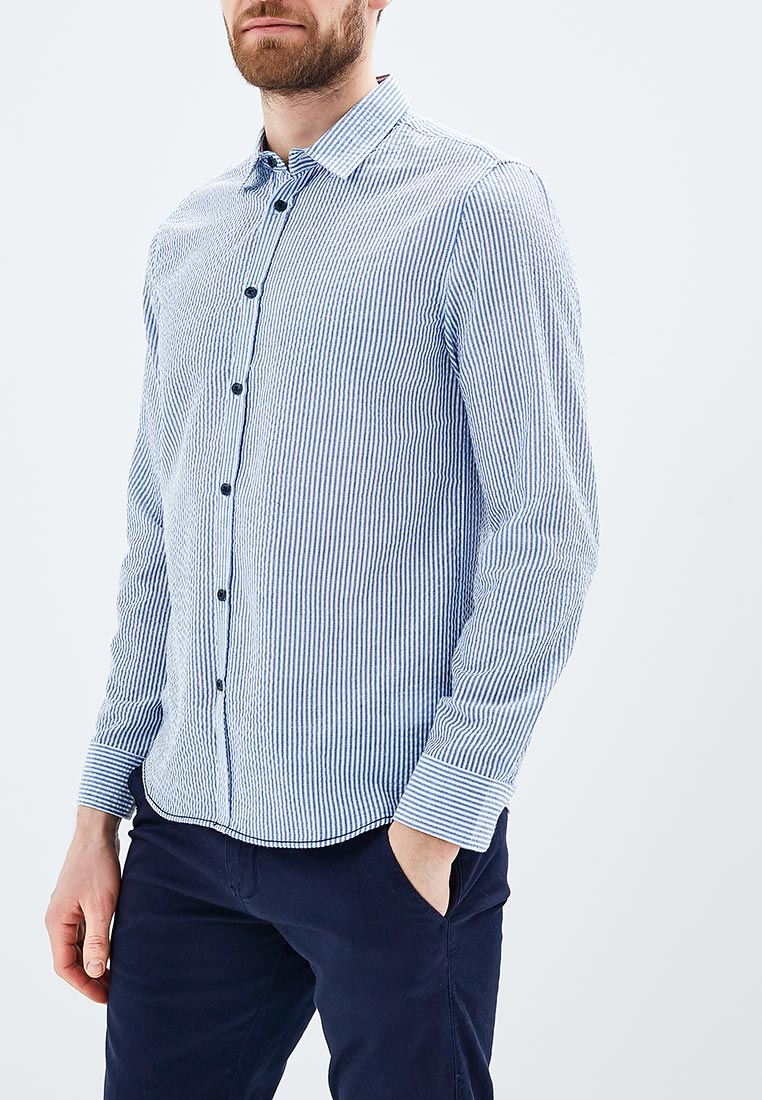 Рубашка с длинным рукавом Baon (Баон) B668010