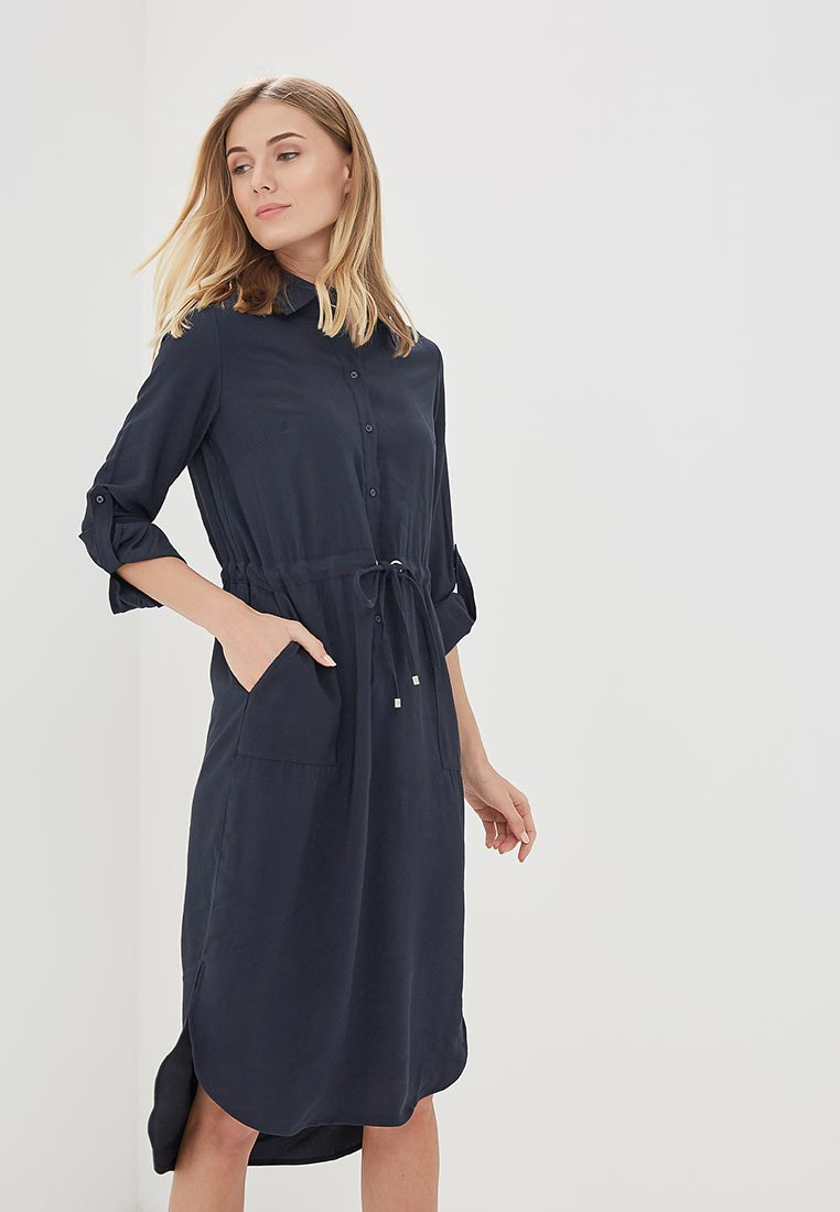 Платье-миди Baon (Баон) B458017