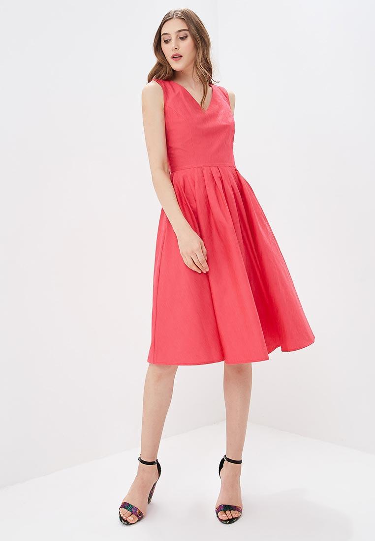 Повседневное платье Baon (Баон) B458043