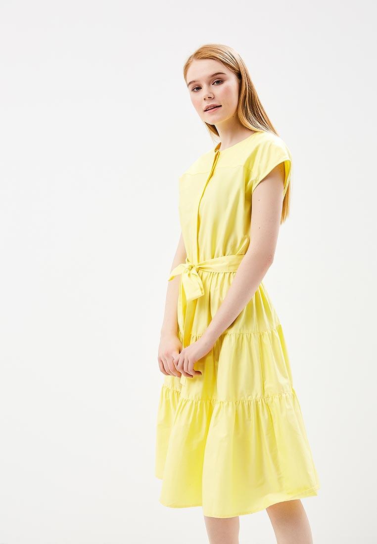 Повседневное платье Baon (Баон) B458054