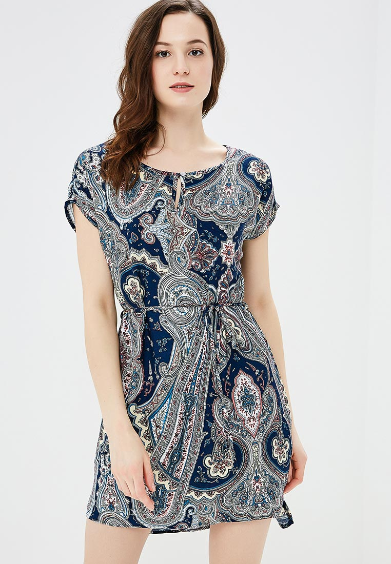 Повседневное платье Baon (Баон) B458123