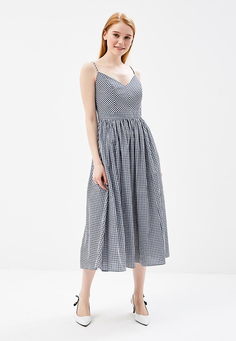 Повседневное платье Baon (Баон) B468021