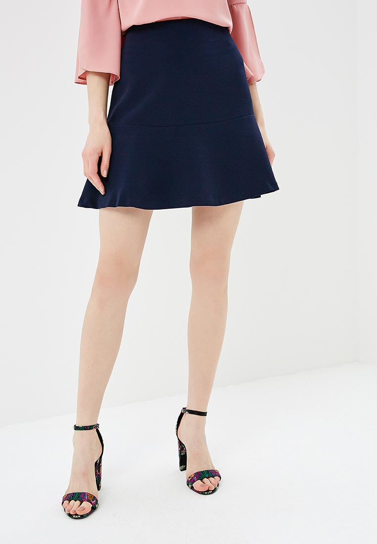 Широкая юбка Baon (Баон) B478003