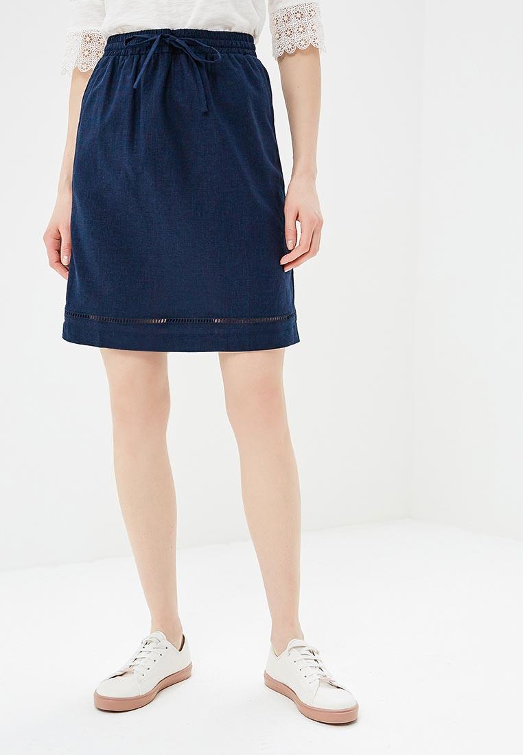 Прямая юбка Baon (Баон) B478020