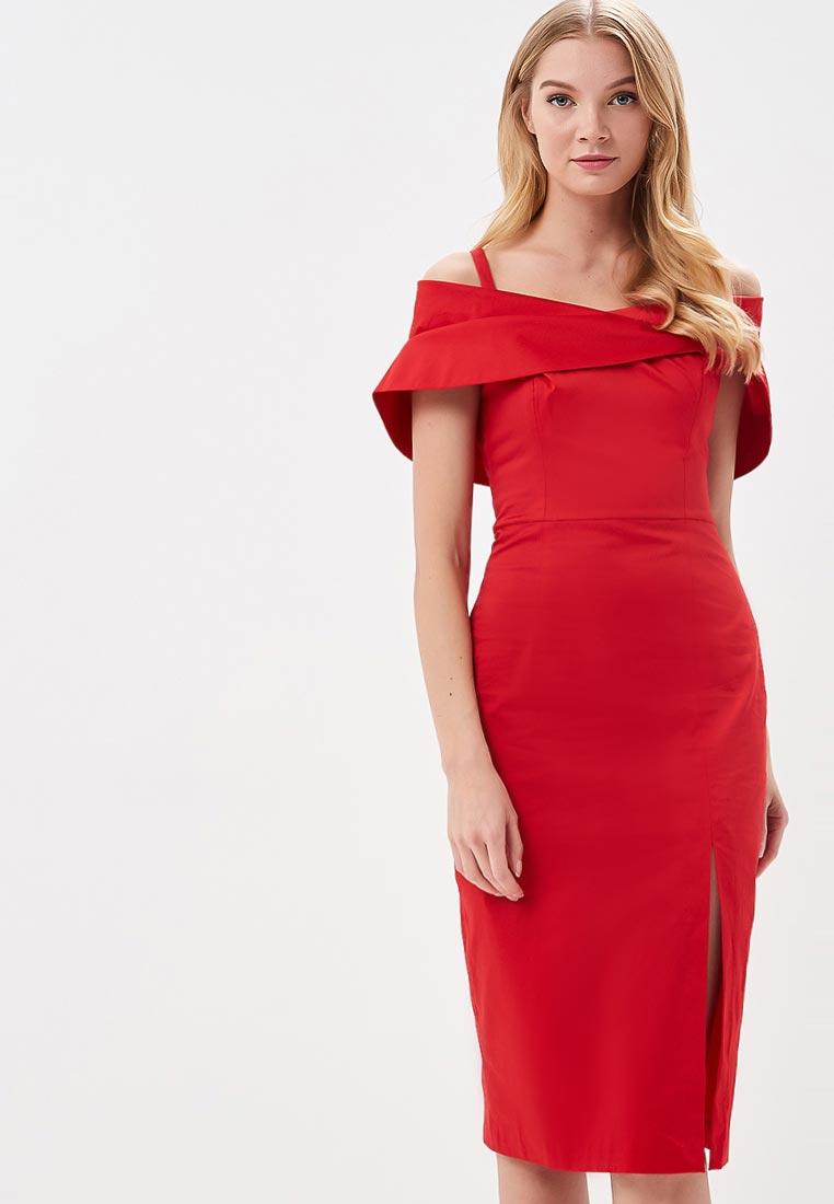 Вечернее / коктейльное платье Baon (Баон) B458130