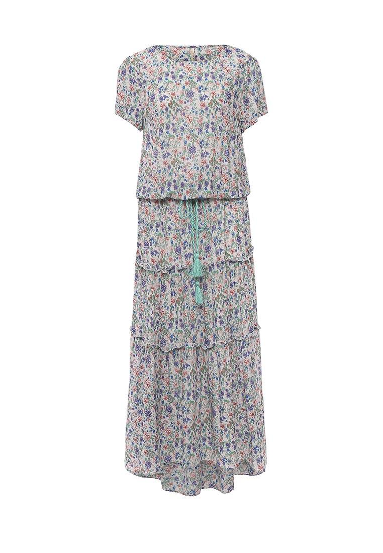 Повседневное платье Baon (Баон) B457069