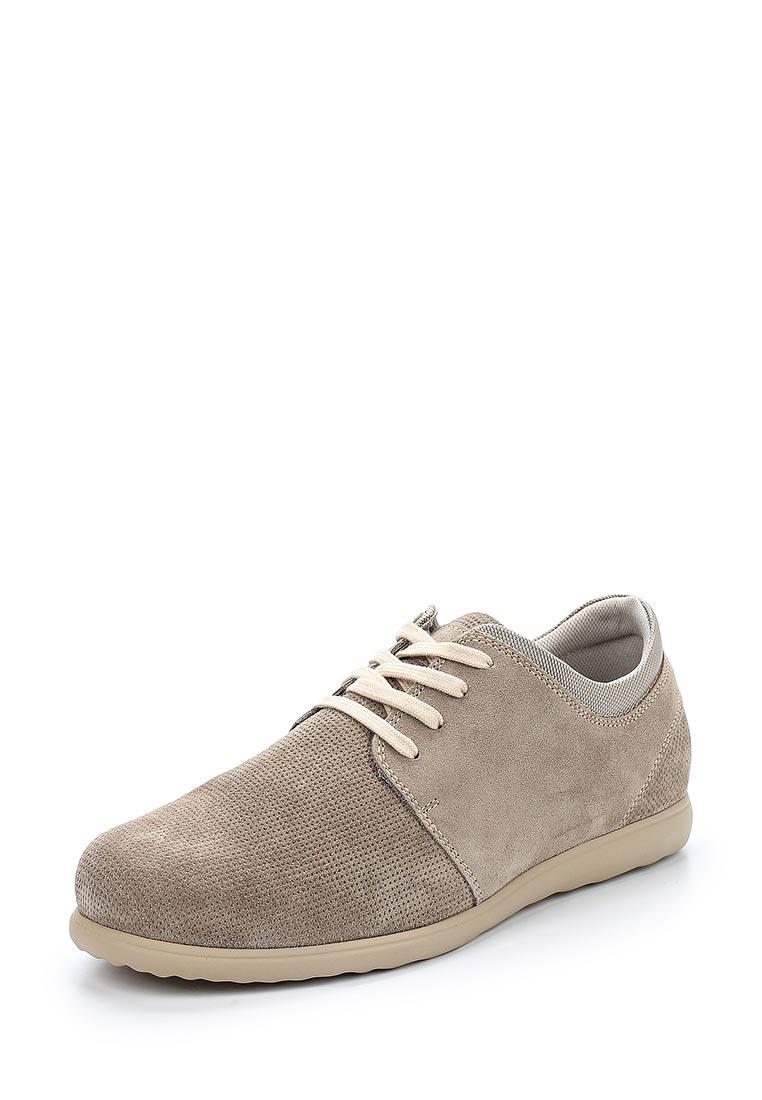 Мужские туфли Bata 8432134