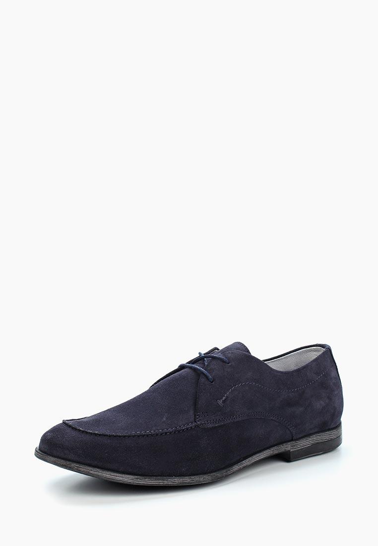 Мужские туфли Bata 8539160
