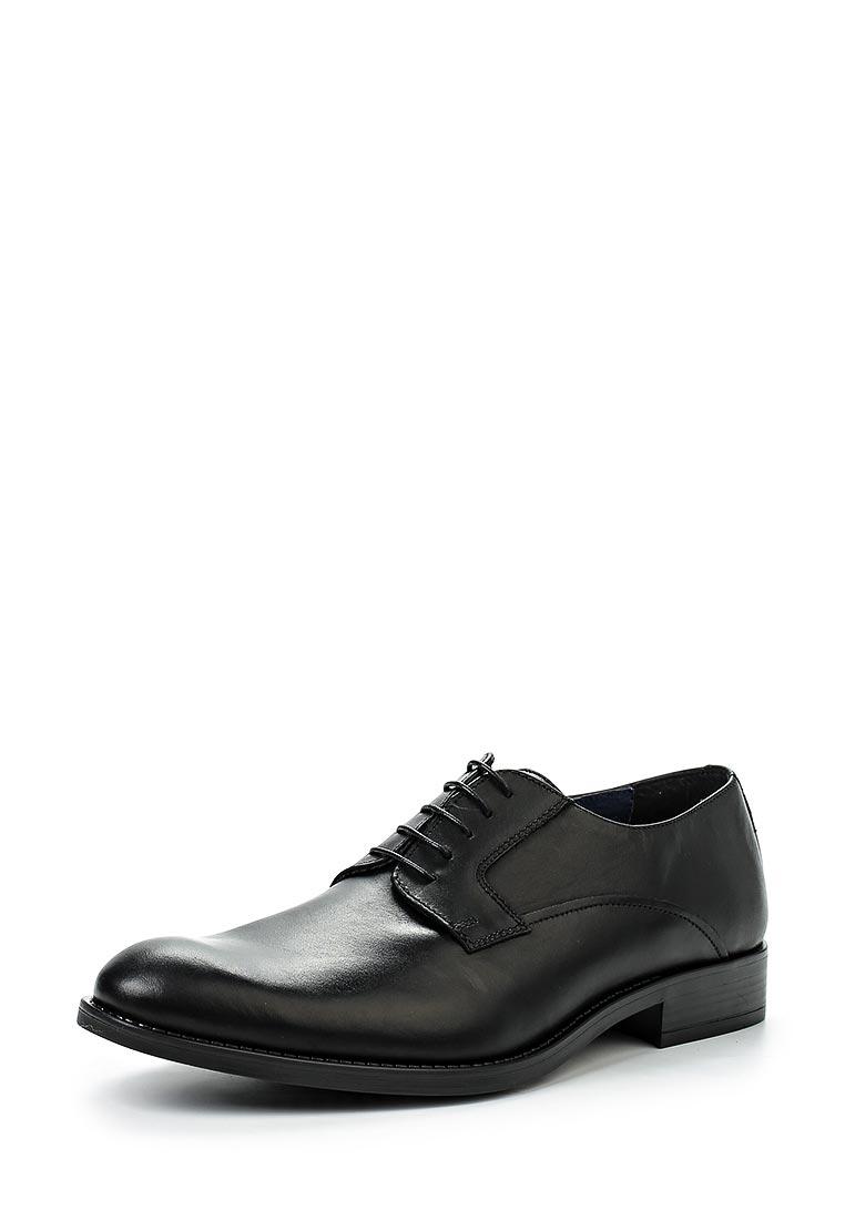 Мужские туфли Bata 8246874