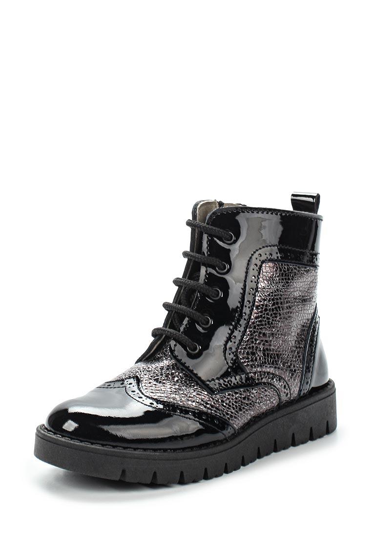Ботинки для девочек Barritos (Барритос) 4146