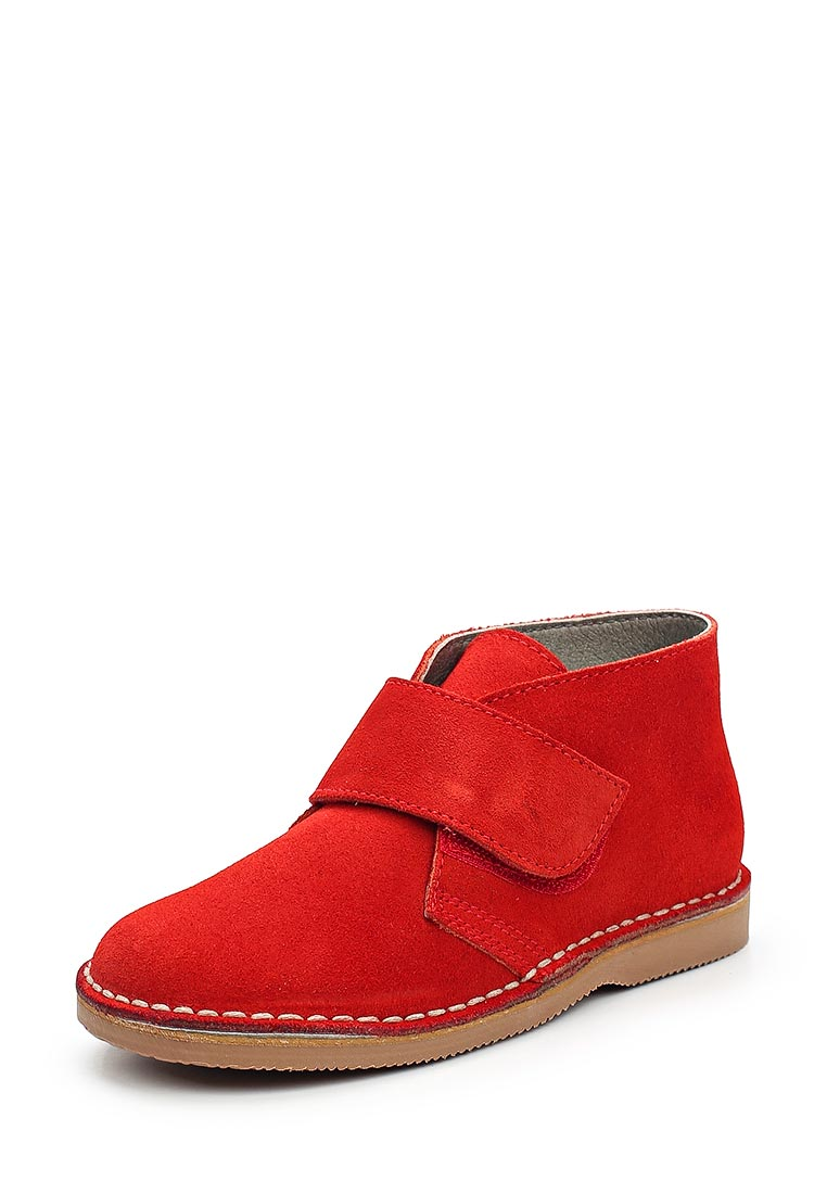 Ботинки для девочек Barritos 30