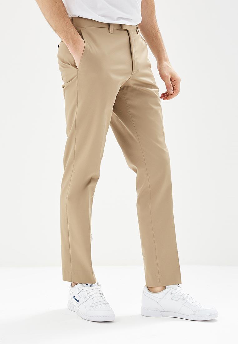 Мужские зауженные брюки Banana Republic (Банана Репаблик) 215421