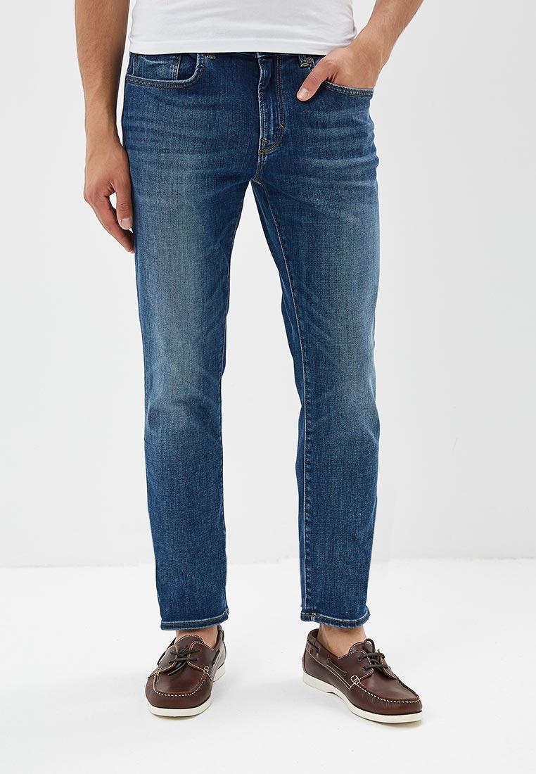 Мужские прямые джинсы Banana Republic (Банана Репаблик) 320601