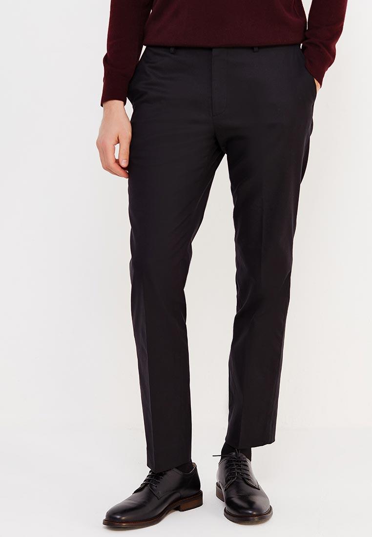 Мужские прямые брюки Banana Republic (Банана Репаблик) 795787