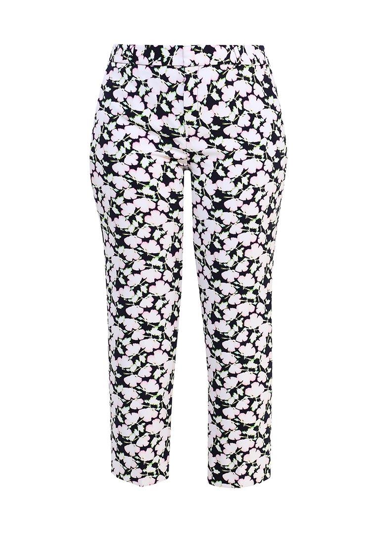 Женские прямые брюки Banana Republic (Банана Репаблик) 585730