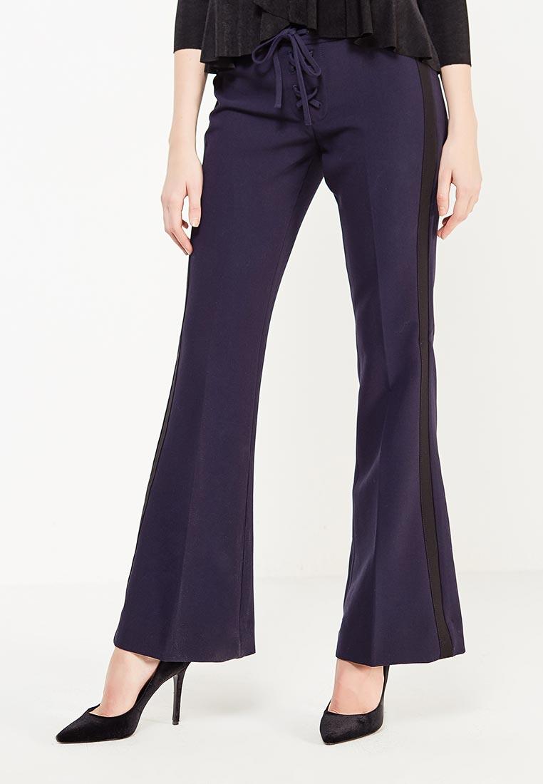 Женские широкие и расклешенные брюки Banana Republic (Банана Репаблик) 875448