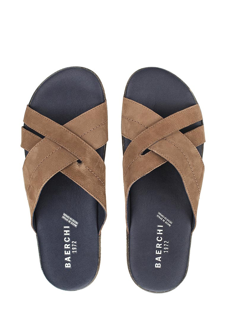 Мужские сандалии Baerchi 8022