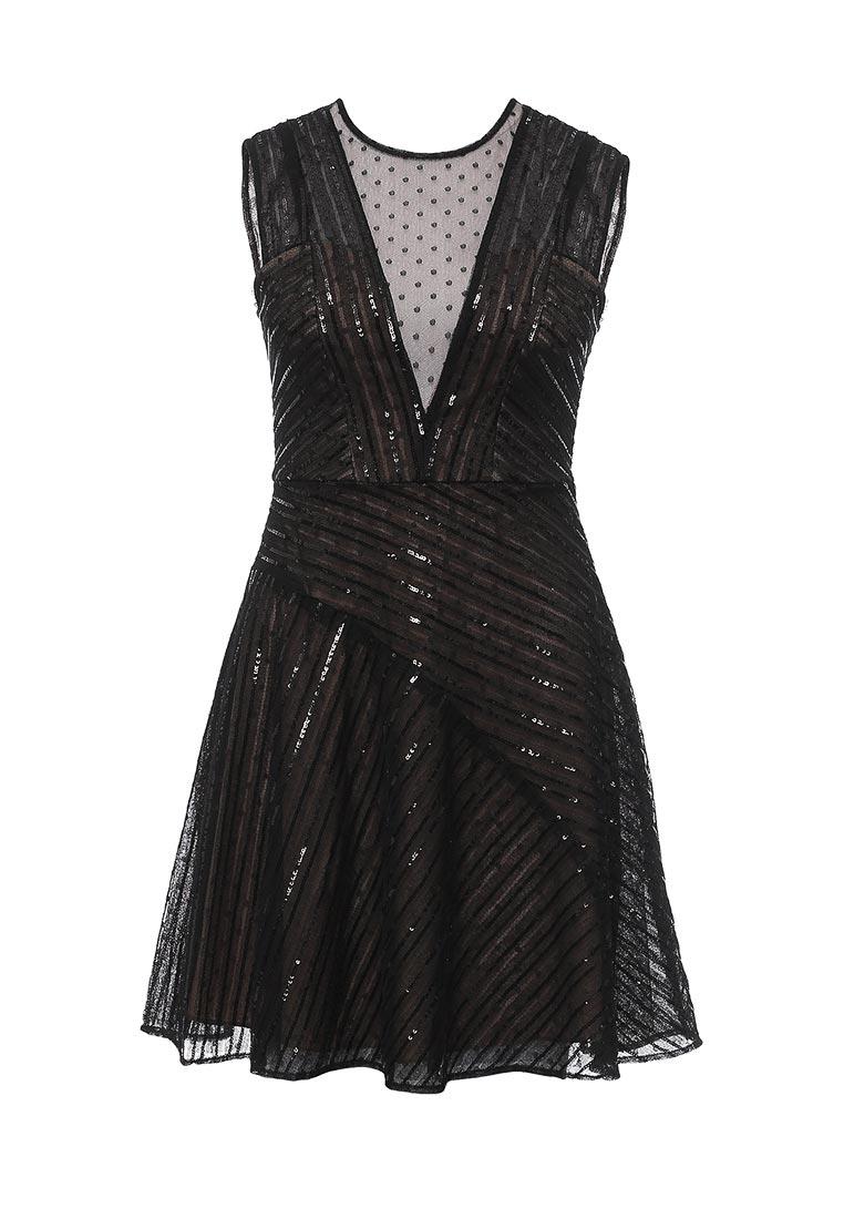 Вечернее / коктейльное платье BCBGMAXAZRIA UFL61K48