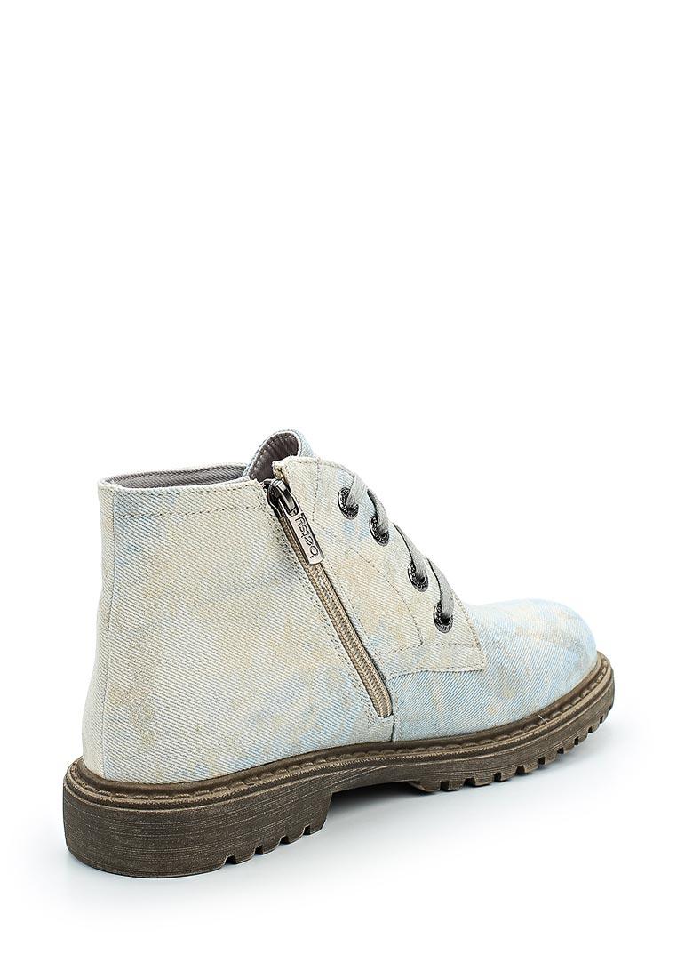 Ботинки для девочек Betsy (Бетси) 987315/04-01: изображение 6