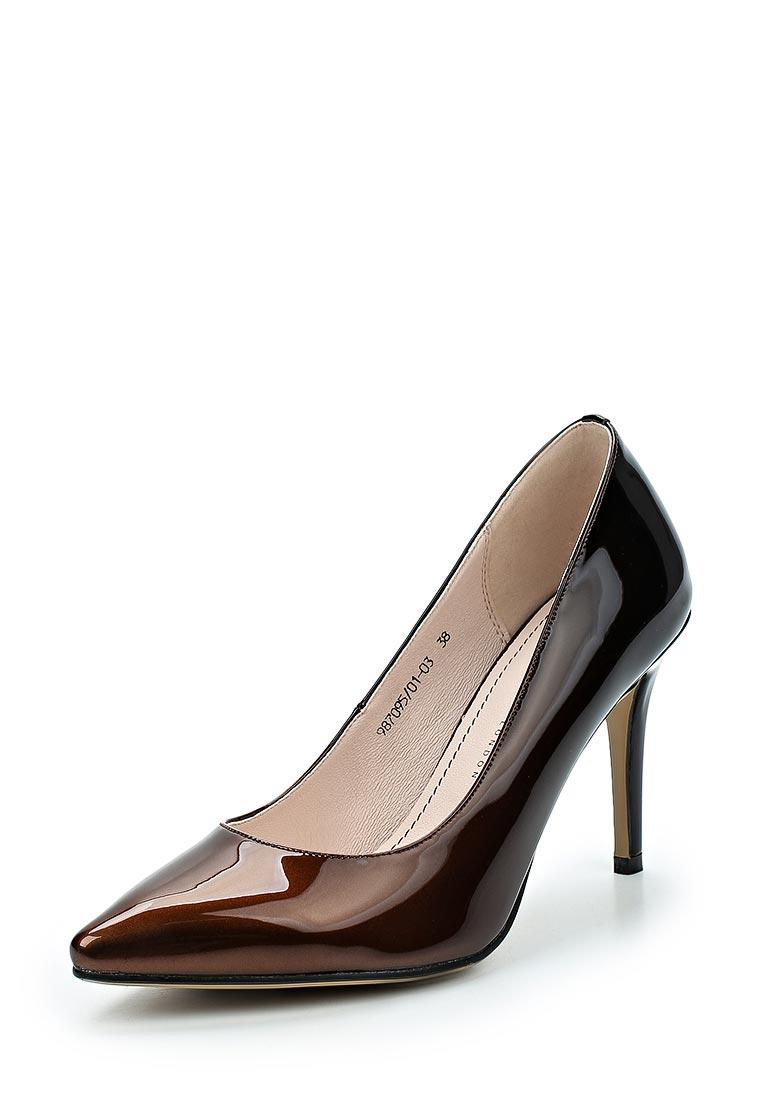 Женские туфли Betsy (Бетси) 987095/01-03