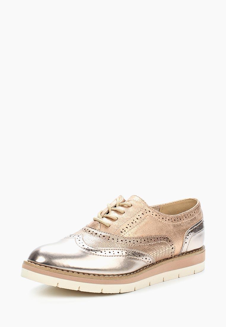 Женские ботинки Betsy (Бетси) 987107/01-01