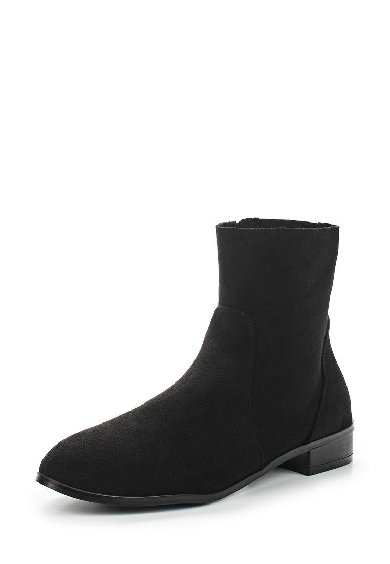 Женские ботинки Befree (Бифри) 1816033012