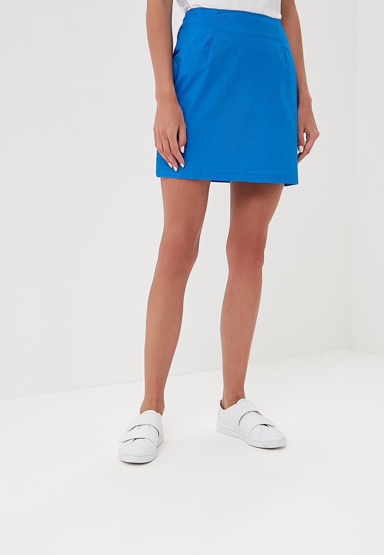 Прямая юбка Befree (Бифри) 1821326226