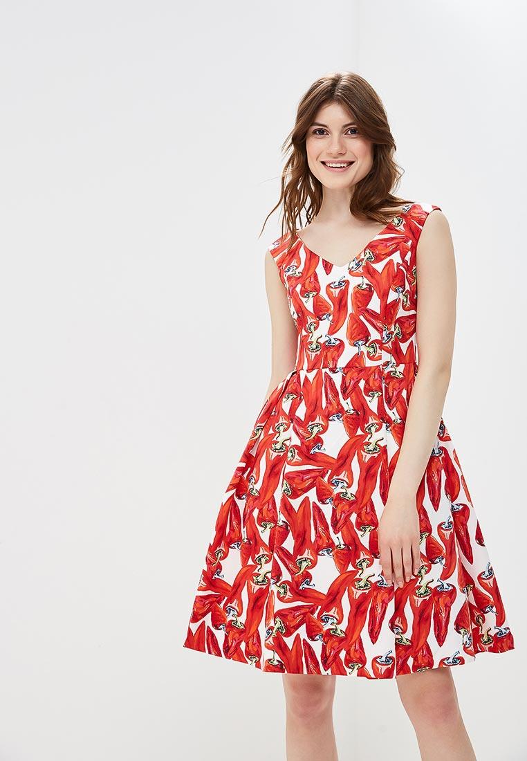 Вечернее / коктейльное платье Befree (Бифри) 1821224549