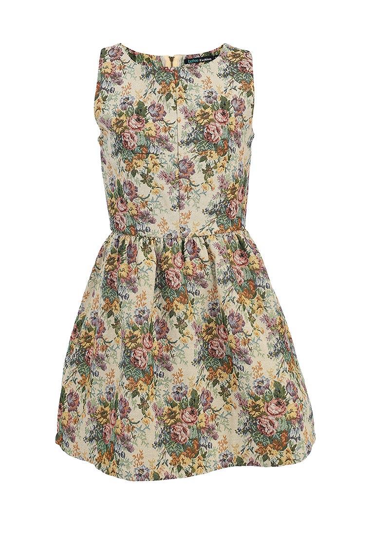 Повседневное платье Befree (Бифри) 1431143554