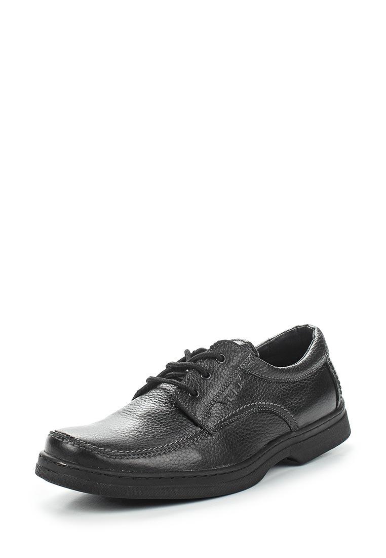 Мужские туфли Bekerandmiller 8832