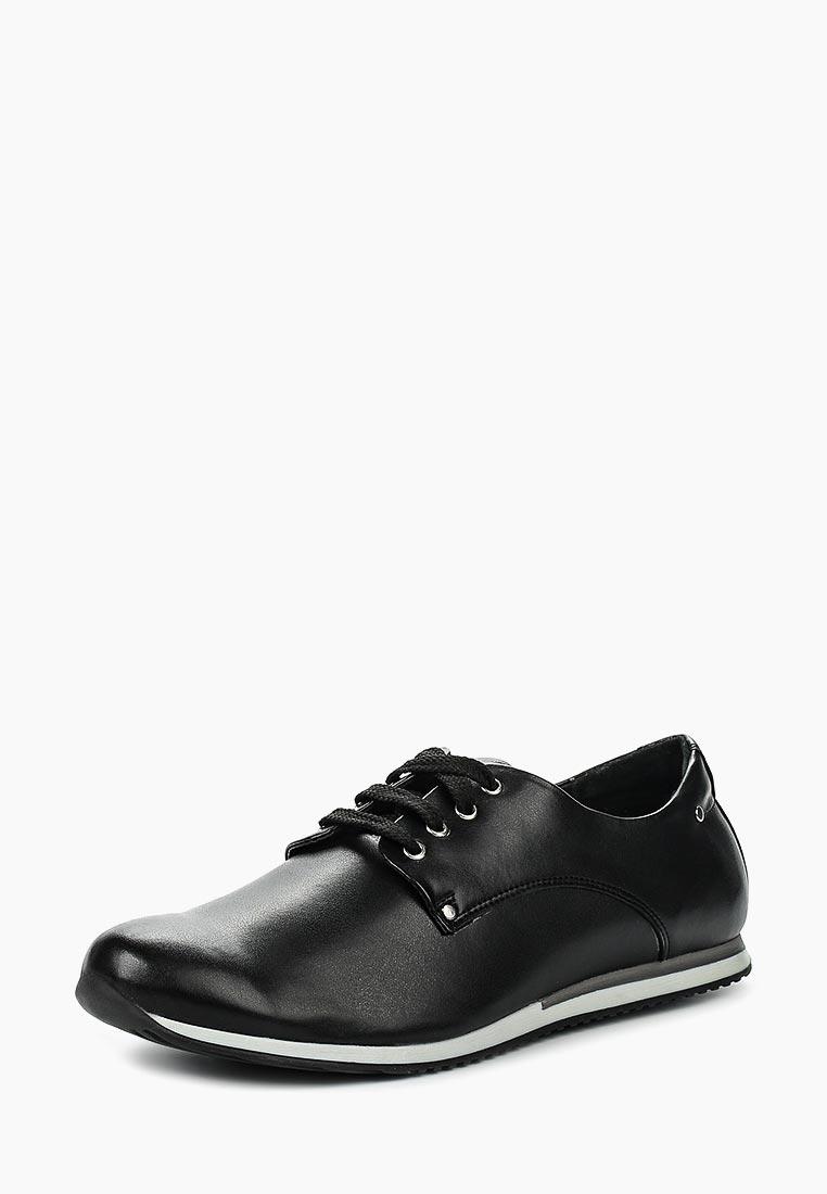 Мужские туфли Bekerandmiller 3845-01