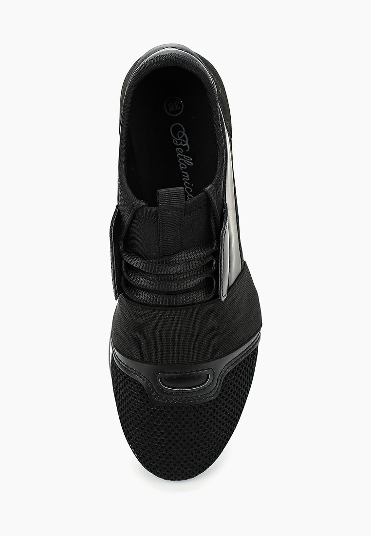 Женские кроссовки Bellamica F24-6500: изображение 9