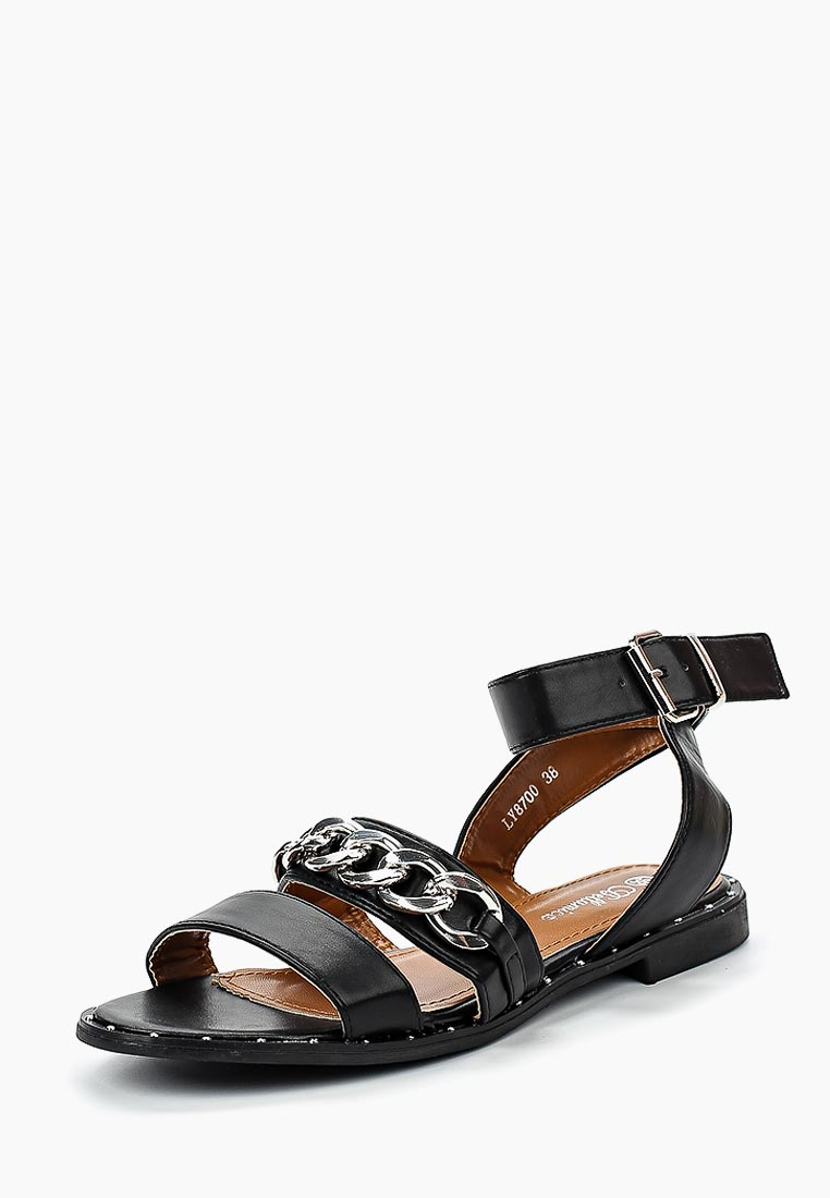 Женские сандалии Bellamica F24-LY8700