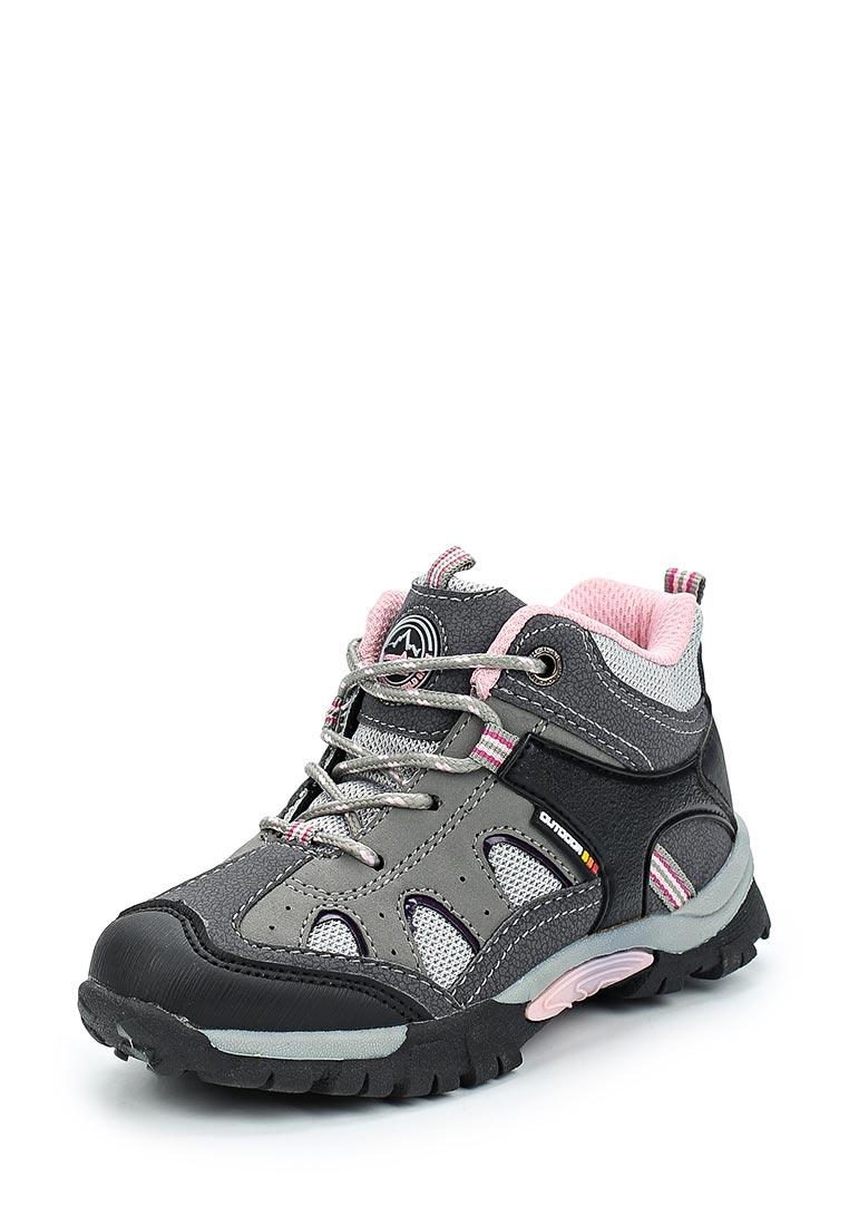Ботинки для девочек Beppi (Беппи) 2145730: изображение 1