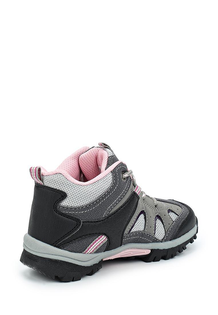 Ботинки для девочек Beppi (Беппи) 2145730: изображение 2