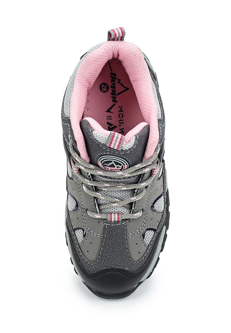 Ботинки для девочек Beppi (Беппи) 2145730: изображение 4