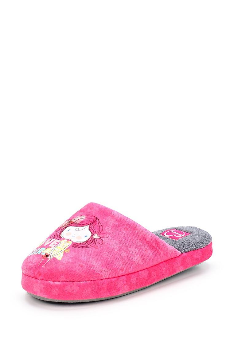 Домашняя обувь для девочек Beppi (Беппи) 2157991