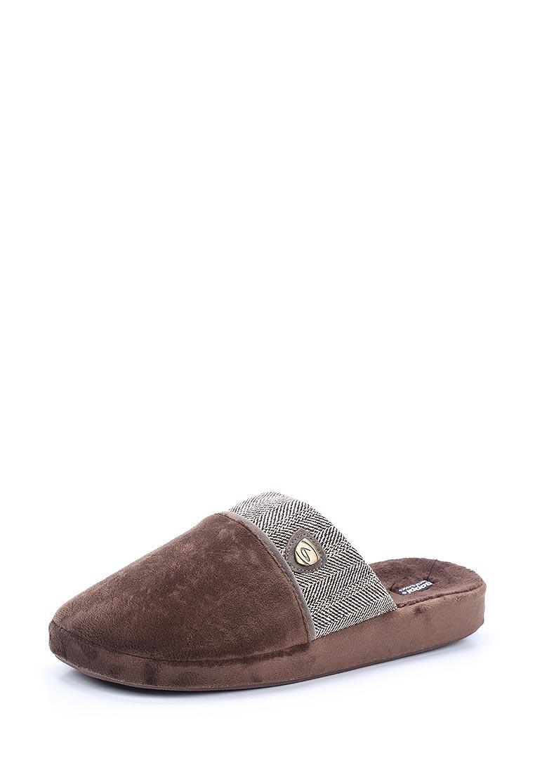 Мужская домашняя обувь Beppi (Беппи) 2158160