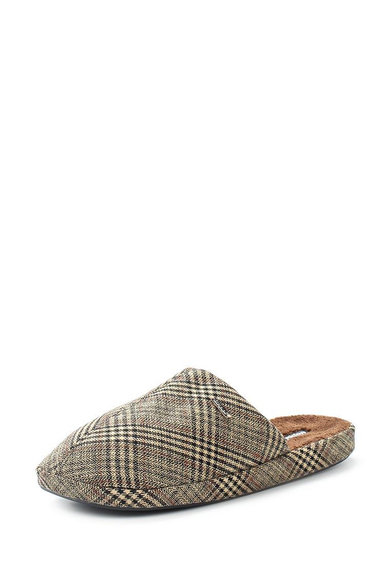 Мужская домашняя обувь Beppi (Беппи) 2158220