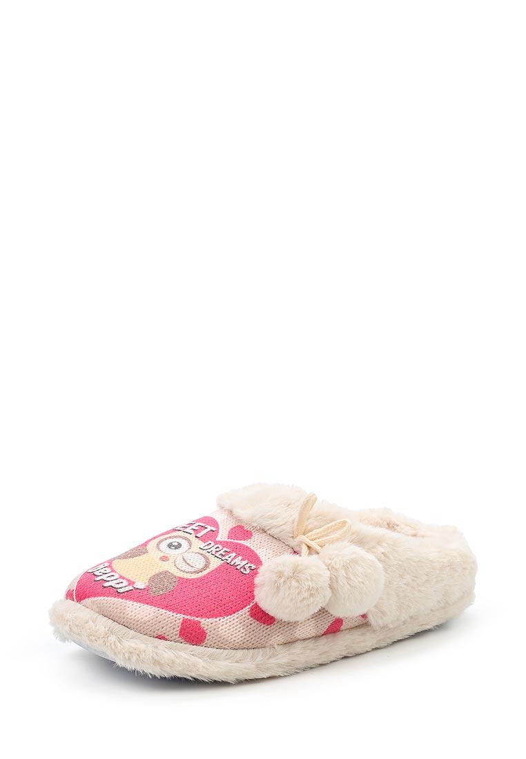 Женская домашняя обувь Beppi (Беппи) 2157840