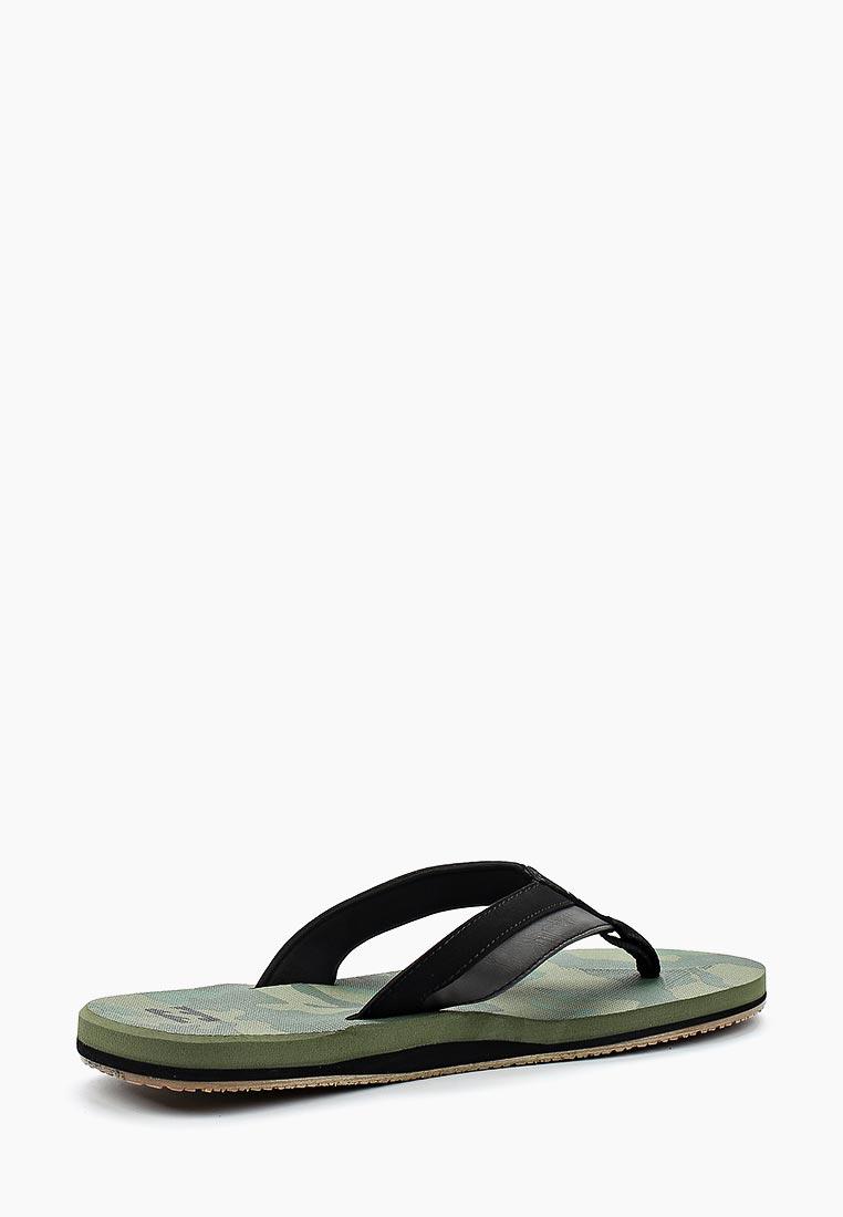 Мужская резиновая обувь Billabong (Биллабонг) H5FF14