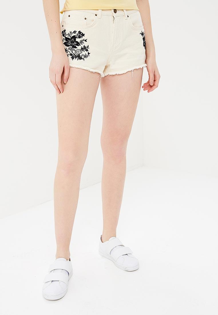 Женские шорты Billabong (Биллабонг) H3WK09