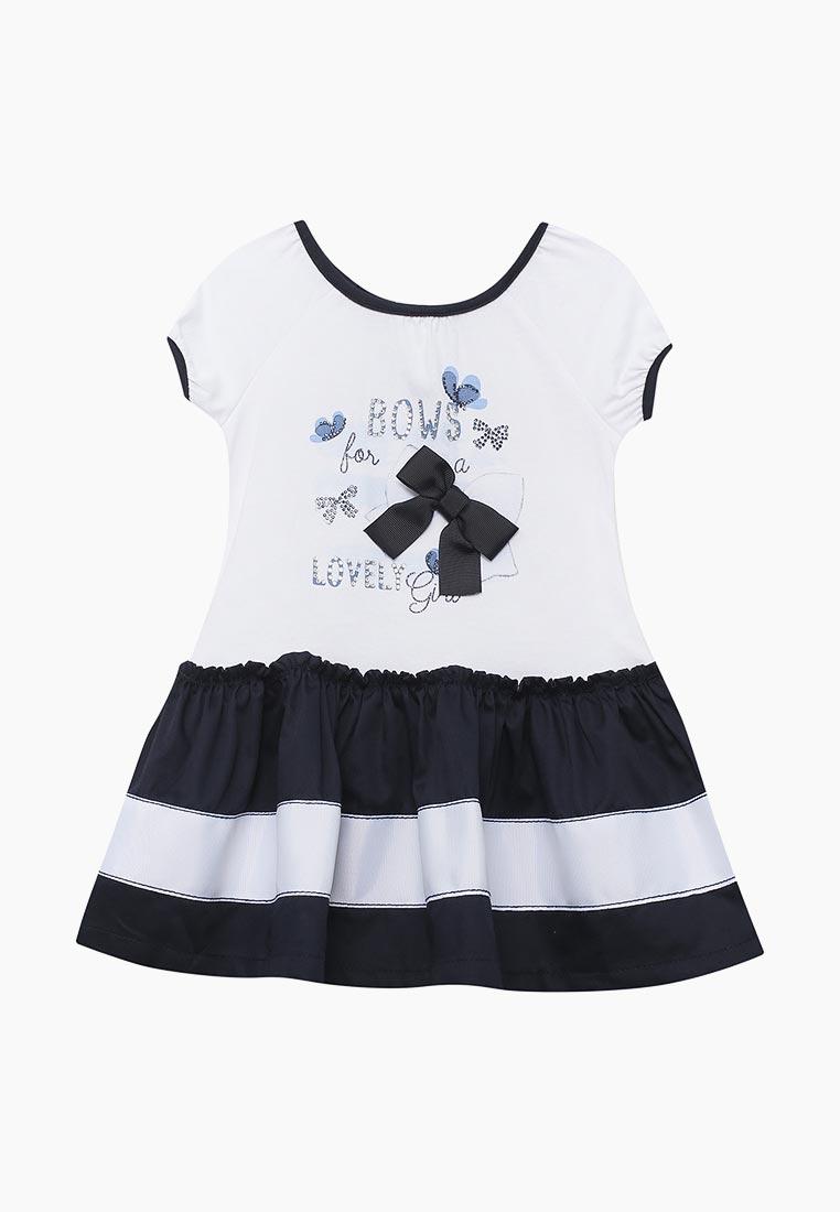 Нарядное платье Blukids 5117192