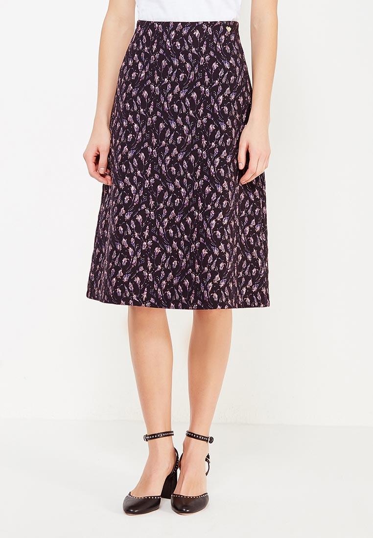 Широкая юбка Blugirl Folies 5309