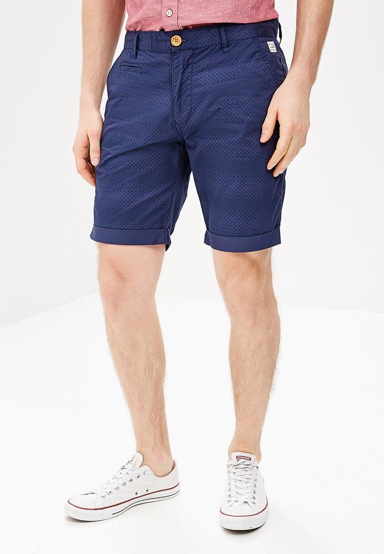 Мужские повседневные шорты Blend (Бленд) 20704865