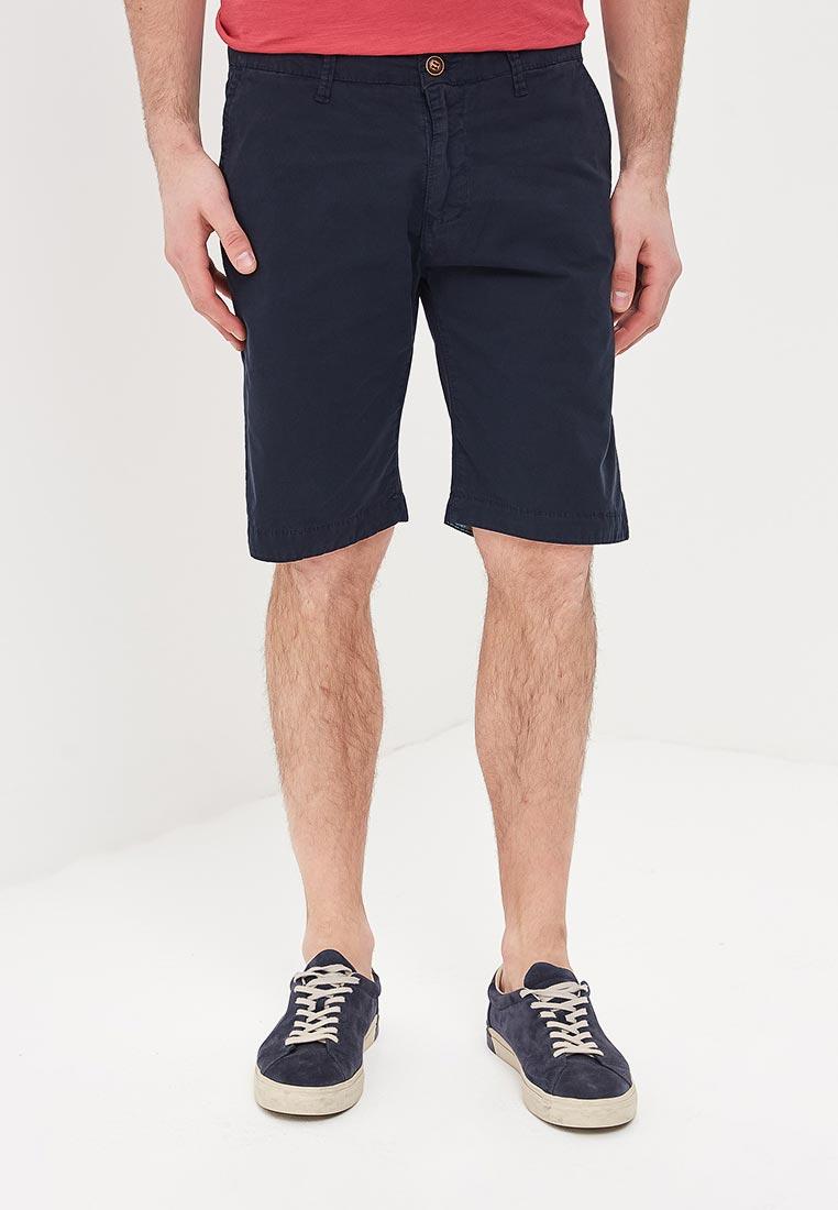 Мужские повседневные шорты B.Men B020-5587