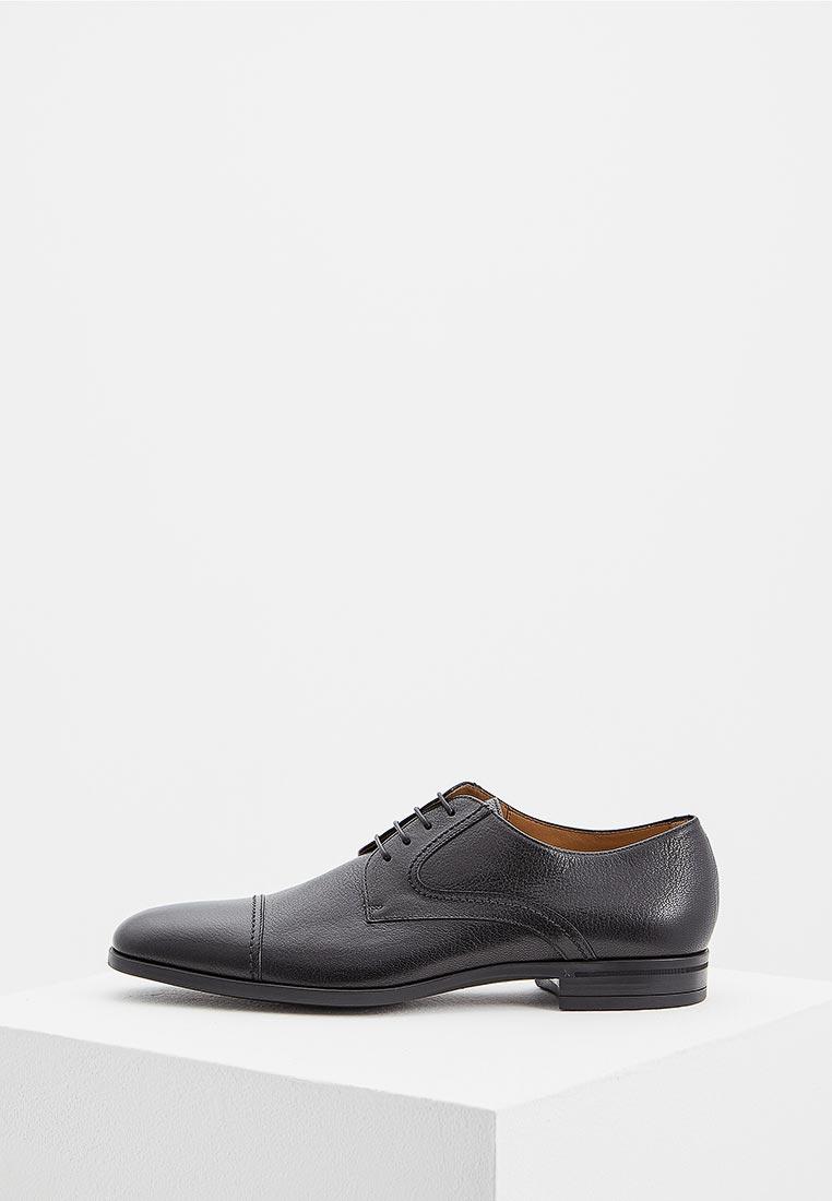 Мужские туфли Boss Hugo Boss 50390227