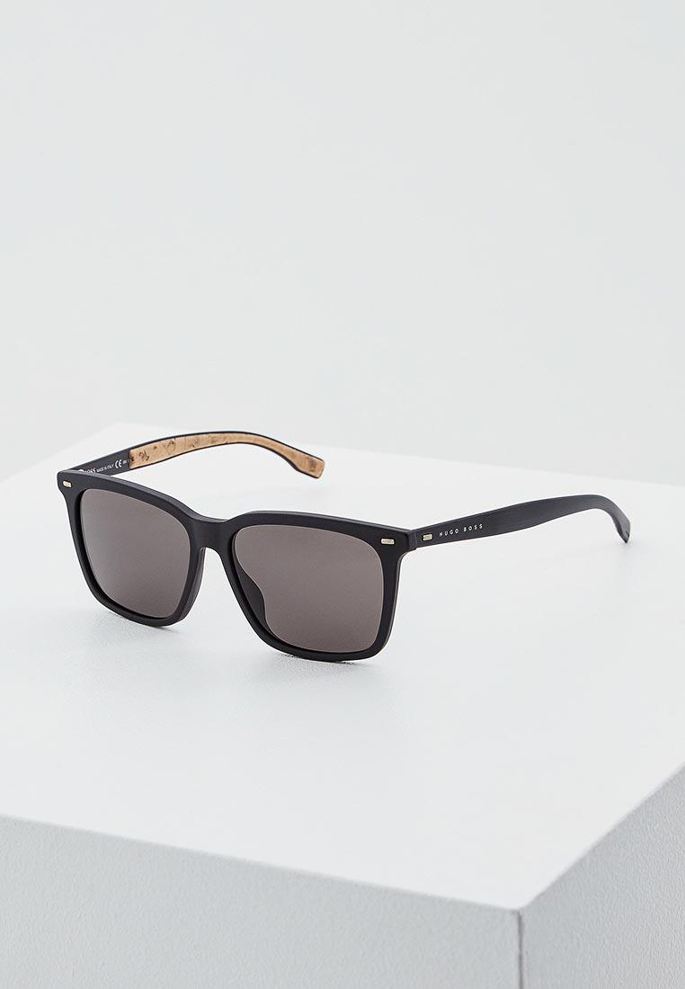 Мужские солнцезащитные очки Boss Hugo Boss BOSS 0883/S