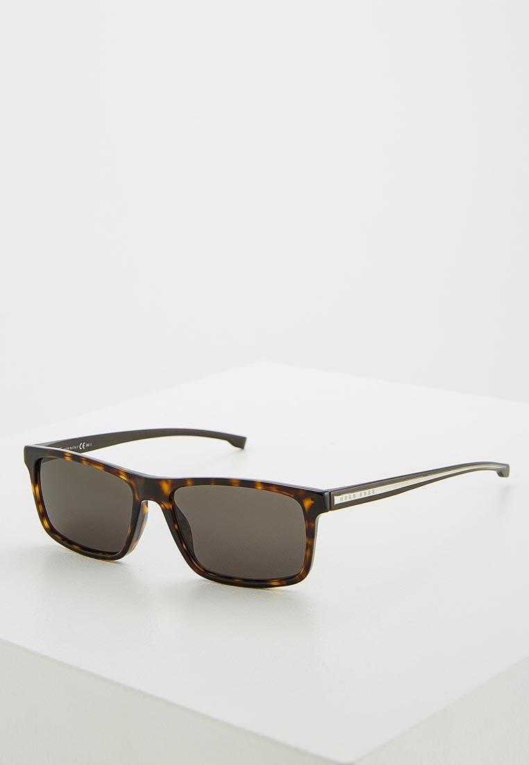 Мужские солнцезащитные очки Boss Hugo Boss BOSS 0920/S